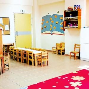Θεαματικές αλλαγές σε παιδικούς σταθμούς & σχολεία - Κάρναβος: