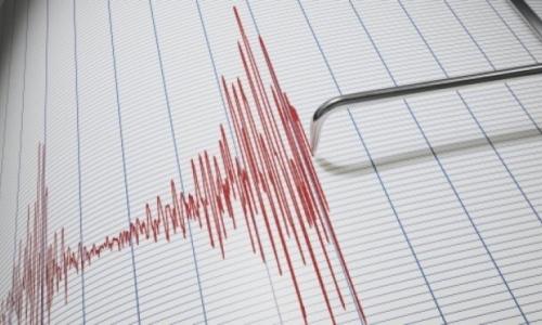 Οδηγίες αυτοπροστασίας κατά τη διάρκεια ενός σεισμού