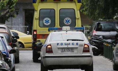 Καλλιθέα: Γυναίκα έπεσε από μπαλκόνι - Μεταφέρθηκε βαριά τραυματισμένη στο νοσοκομείο