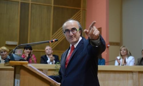 Σκανδαλάκης: Ο Κάρναβος έχει προσφέρει πολλά. Είναι ο μόνος που δίνει προοπτική στην πόλη