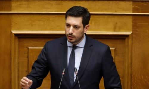 Κυρανάκης: Να πληρώσουν τις φθορές των καταλήψεων όσοι τις προκάλεσαν