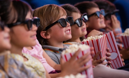 Κάθε απόγευμα μία παιδική ταινία στον Δημοτικό Κινηματογράφο Καλυψώ