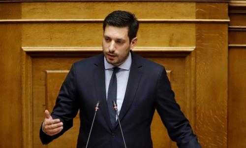 Επέκταση του Μετρό προς Γλυφάδα ζητά ο Κυρανάκης