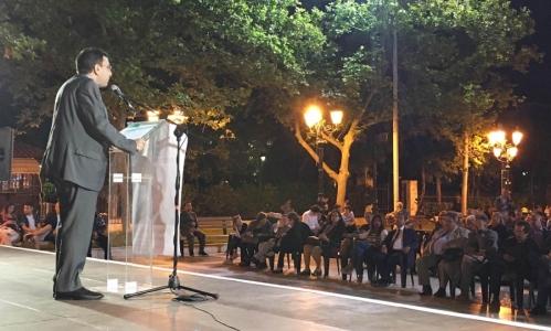 Σκόρπια διαδήλωση η κεντρική συγκέντρωση Ψαλιδόπουλου - Οι Καλλιθεάτες γύρισαν την πλάτη στον ΣΥΡΙΖΑ