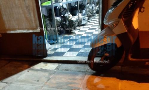 ΤΩΡΑ | Μεγάλη αστυνομική έρευνα σε εξέλιξη στην Καλλιθέα - Στο σημείο Ασφάλεια, Εισαγγελέας και Εγκληματολογικό