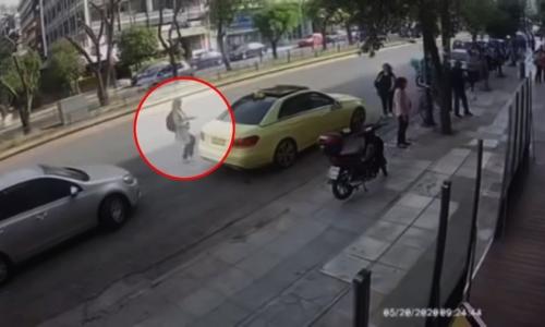 ΑΠΟΚΑΛΥΨΗ: Η Ασφάλεια παρακολουθούσε αρκετές ημέρες την δράστη - Η πρώτη επίθεση με βιτριόλι στην Καλλιθέα το 2014