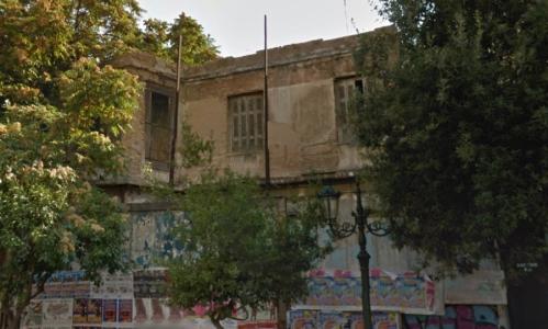 Στο Δήμο Καλλιθέας η ιστορική οικία του Συνταγματάρχη Κωνσταντίνου Δαβάκη