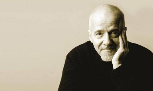Πάουλο Κοέλιο: η ζώη του μέσα από μία ταινία