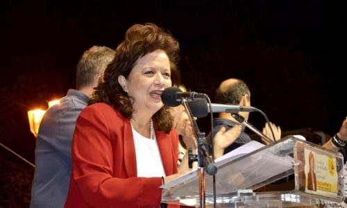 Σε πλήρη ετοιμότητα η Μαργαρίτη - Σήμερα η κεντρική της ομιλία
