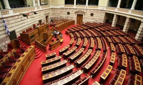 Οι υποψήφιοι βουλευτές της ΝΔ στον Νότιο Τομέα Αθηνών