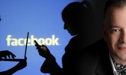 Τι τύπος είσαι στo Facebook; Μια κοινωνιολογική ανάλυση των χρηστών του Facebook - Του Ugur Oral