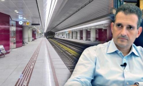 ΟΡΙΣΤΙΚΟ - Το ΜΕΤΡΟ έρχεται στην Καλλιθέα - Κάρναβος: Πολύ σημαντική εξέλιξη για την πόλη